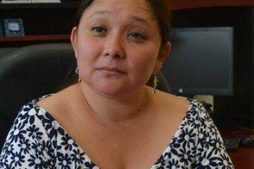 Blanca Imelda Amenaza Con Regresar A La Fiscalía