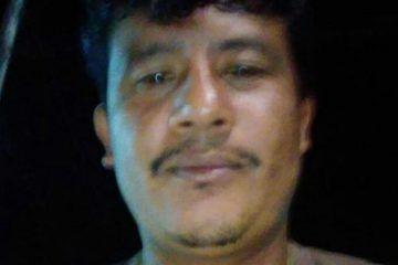 Servicio social ayúdanos a localizar a Francisco Hernández Coffin