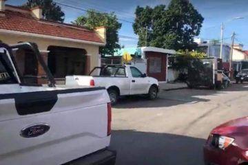 Ejecuta FGE orden de cateo en una vivienda en Chetumal