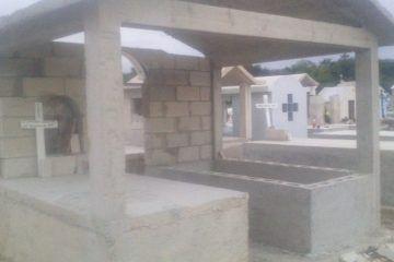 Municipio incumple con promesa sobre los espacios en el panteón municipal