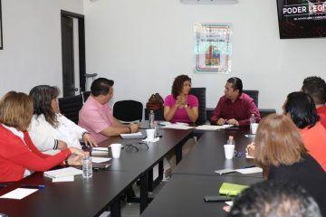 Quintana Roo, entre los diez primeros estados con un instituto para la inclusión