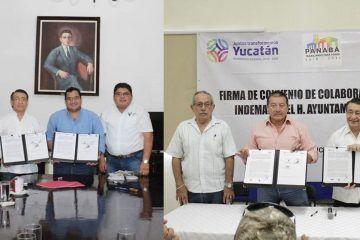 Por la promoción y fortalecimiento de los derechos de los indígenas de Yucatán