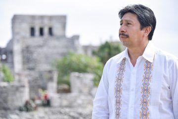 Recibirá Víctor Mas Tah galardón internacional en la FITUR
