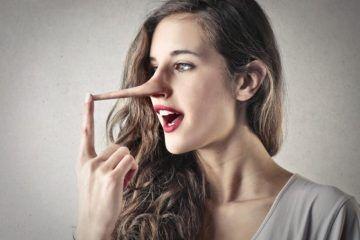 ¿Por qué una mentira lleva a otra? La ciencia lo explica