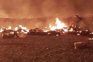 Explosión de ducto de Pemex en Hidalgo deja al menos 21 muertos