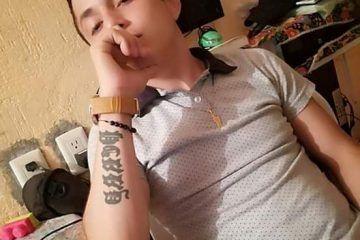 Crimen Del Narco