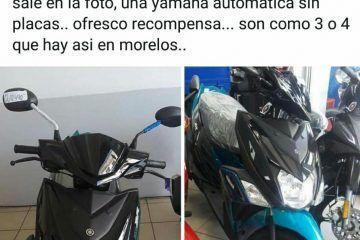 Incrementa robos en #ElGranerodelEstado
