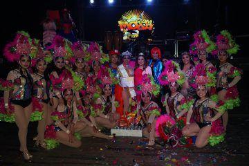 En puerta el Carnaval 2019 en Valladolid; Derroche de alegría y diversión en tradicional Baile Femenil
