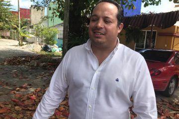 PRI está destinado al fracaso este 2019: Eduardo Mariscal