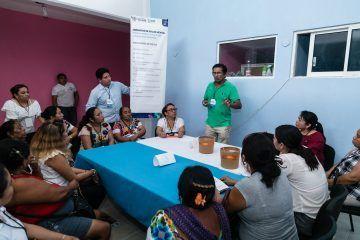 DIF Yucatán ofrece capacitación para prevenir y atender la depresión y el suicidio