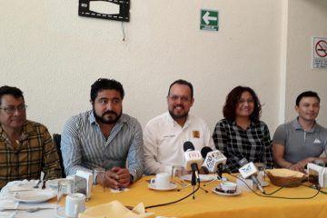 PRD en Quintana Roo se mantiene a flote a pesar de la crisis política
