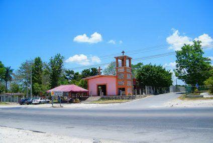 Toque de queda en Sergio Butrón Casas