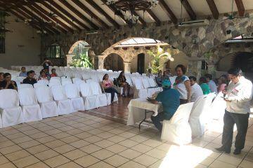 MORENA realizó 15 Asambleas Distritales para ratificar candidaturas para las diputaciones locales