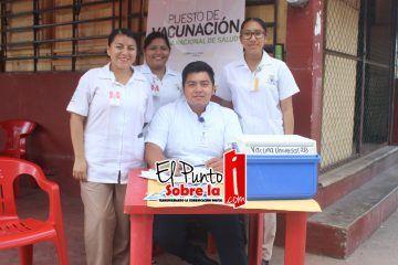 """""""Ejército"""" de voluntarios y trabajadores participarán en la Primera Semana Nacional de Salud 2019"""
