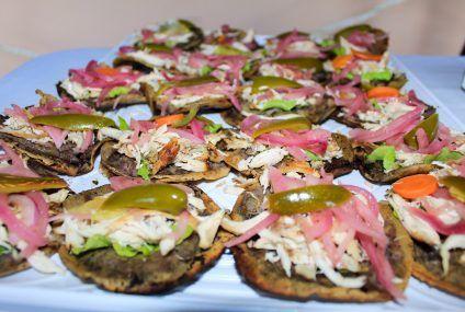 Después de poco más de medio siglo de su origen, honor a un ícono de la gastronomía yucateca