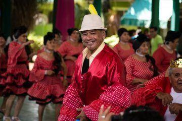 La algarabía y diversión llegan al Centro de Rehabilitación y Educación Especial del DIF Yucatán