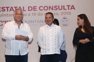 Jesús Alberto Capella continúa desarrollando su labor al frente de la SSP