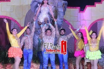 Arderá a partir de hoy el Carnaval Valladolid 2019