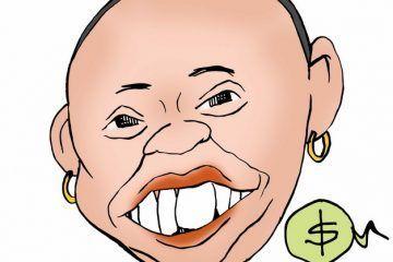 COLINAS: Las insultantes pluris