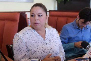 Presenta Mary Hadad Programa de Atención a Víctimas de Violencia hacia la Mujer