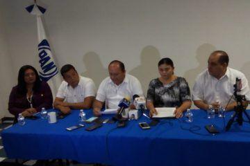 José Luis Murrieta Bautista impidió la toma de protesta de Othoniel Segovia Martínez