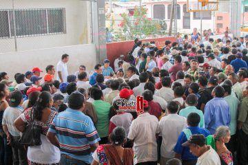 Apoyo monetario para más de 350 productores de la Capital del Oriente Maya