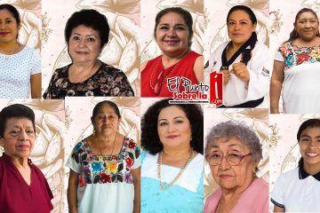 """Años de trabajo, esfuerzo, dedicación y sacrificio plasmados en el reconocimiento """"Vallisoletanas de 10"""""""