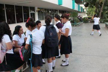 26 mil alumnos egresaran del nivel básico en Quintana Roo