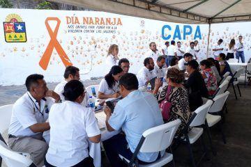 CAPA: miércoles y jueves audiencias públicas