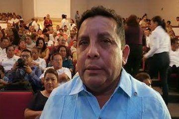 Inconformidad por posible reelección de Barbaciano Sansores Matos