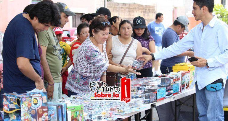 Éxito en Valladolid con sabor a repetición