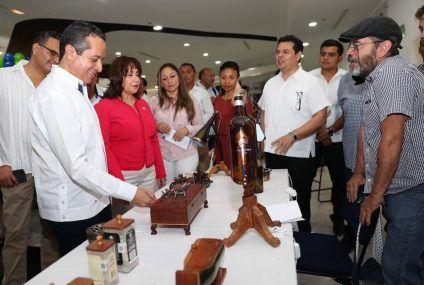 Gobernador de Quintana Roo informó que existe un proyecto para edificar un Cefereso en la entidad