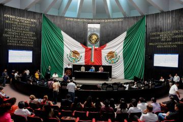 Congreso de Quintana Roo, abierto a las propuestas ciudadanas