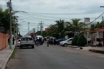 Ejecutan a mecánico en Chetumal