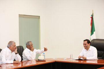 """Yucatán, primer estado en participar como invitado de honor en el Festival Artístico de Otoño del Centro Cultura """"Roberto Cantoral"""""""