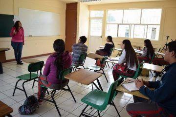 Inicia proceso de inscripción a nivel medio superior, para los estudiantes de nuevo ingreso
