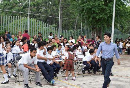 En México habitan más de 30.6 millones de jóvenes: Víctor Torres López