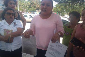 """Continua los problemas en la preescolar indígena bilingüe """"Benito Juárez"""" de la comunidad de Chan Santa Cruz"""