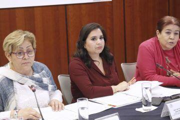 """""""No permitamos el debilitamiento del turismo"""" Mayuli Martínez"""