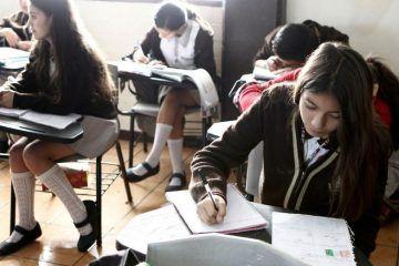 Asueto en el sector educativo, desde ayer; en salud solo urgencias