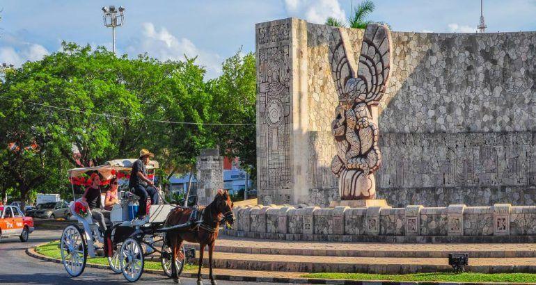 Yucatán albergará el máximo escaparate turístico del país