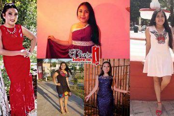 Cinco aspirantes este año al título de «Diosa Maya» en Valladolid