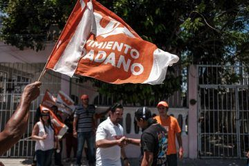 Movimiento Ciudadano Es La Voz De Las Familias: José Luis Chanito Toledo