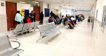 Durante el período de asueto, los servicios de atención de urgencias y hospitalización se mantendrán las 24 horas en Yucatán