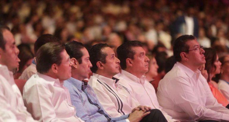 Quintana Roo refrenda su liderazgo en el Tianguis Turístico México 2019