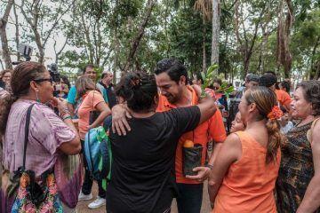 Quintana Roo Es La Casa De Todos: José Luis Chanito Toledo