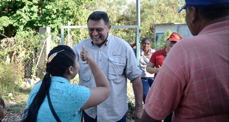 """Se compromete Jesús """"Chucho"""" Rodríguez a ser un diputado responsable"""
