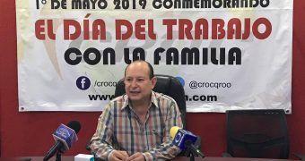 Ganará cinco diputaciones locales: Mario Machuca