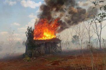 Se requiere de la instalación de dos subestaciones de bomberos en la alcaldía de Dziuche y Saban,