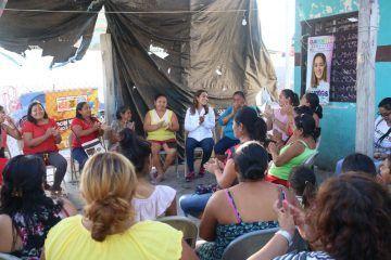 El turismo es un sector importante para nuestro desarrollo: Claudette González
